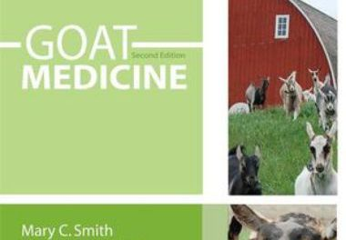 Goat Medicine 2nd Edition