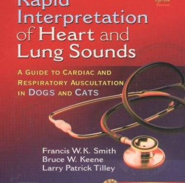 Rapid Interpretation of Heart and Lung Sounds 2nd Edition