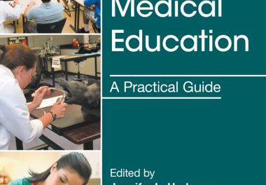 Veterinary Medical Education – A Practical Guide