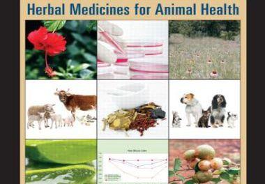 Ethnoveterinary Botanical Medicine – Herbal Medicines for Animal Health