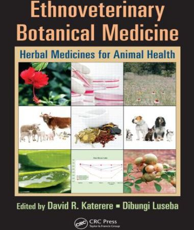 Ethnoveterinary botanical medicine herbal medicines for animal health