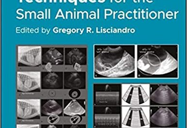 Point-of-Care Ultrasound Techniques for the Small Animal Practitioner 2nd Edition