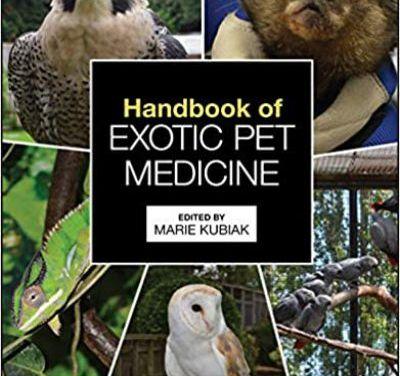 Handbook of Exotic Pet Medicine