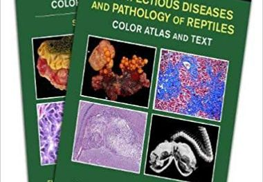 Infectious Diseases and Pathology of Reptiles 2nd Edition