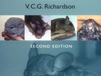 Diseases of Small Domestic Rodents 2nd Edition