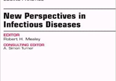 New Perspectives in Infectious Diseases Equine Practice