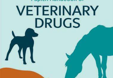 Papich Handbook of Veterinary Drugs, 5th Edition