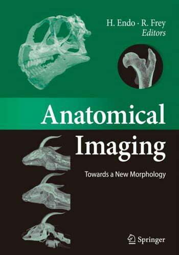 Anatomical Imaging: Towards a New Morphology