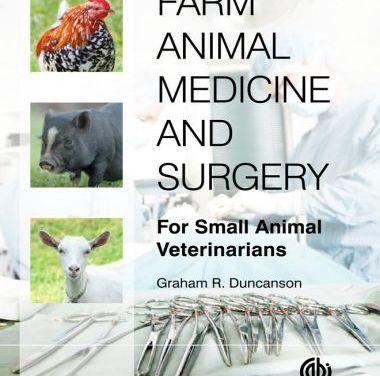 Farm Animal Medicine and Surgery: For Small Animal Veterinarians