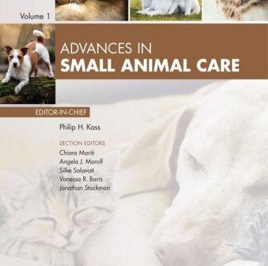 Advances in Small Animal Care 2020 Volume 1