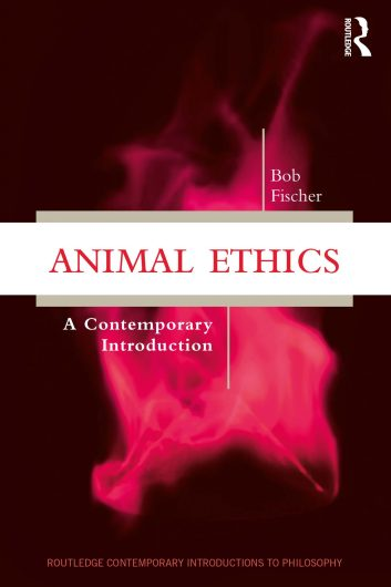 Animal ethics a contemporary introduction