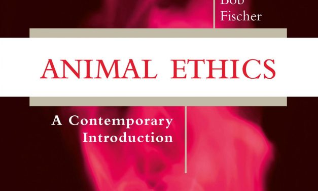 Animal Ethics: A Contemporary Introduction (Routledge Contemporary Introductions to Philosophy) 1st Edition