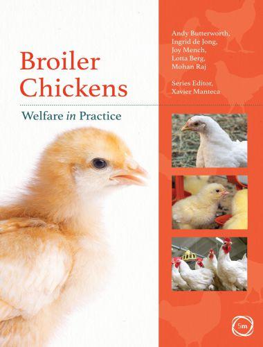Broiler Chickens: Welfare in Practice
