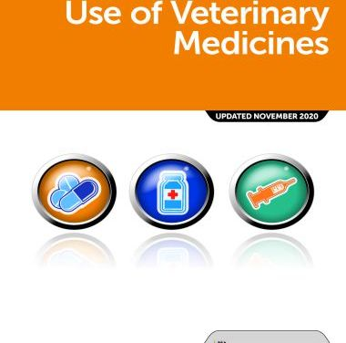 BSAVA Guide to the Use of Veterinary Medicines 2nd Edition