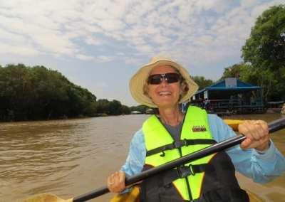Volunteering in Cambodia After Retirement