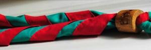 El foulard. (C) Esplai Sant Pere (Masnou)