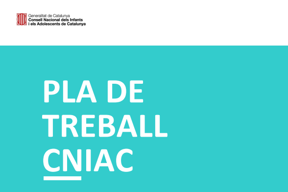 18F – Pla de treball del CNIAC