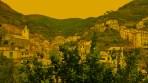lemon trees, Riomaggiore, Cinque Terre