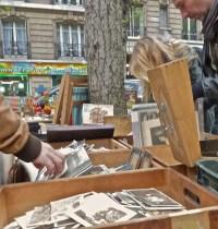 Photographs -Rue Caulaincourt