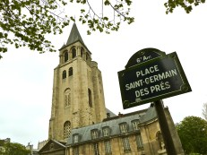 St Germainchurch