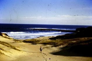 Dunes,1965, Australia