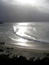 Watego's Beach, Byron Bay, Australia
