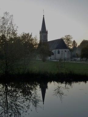 Braccieux, France
