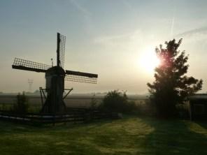 Moerkapelle, The Netherlands
