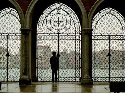 Humanity- Cemetery Island, Venice, Italy