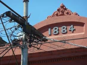 Melbourne: Brunswick street