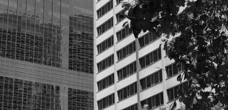 Symmetry- Sydney CBD