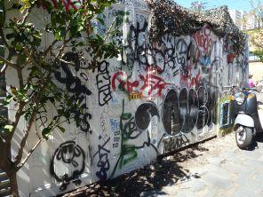 Walls- street art