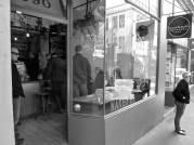 Melbourne- Naked Espresso cafe