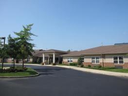 New Construction addition to Seacrest Village Nursing Home