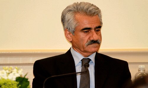 "Mustafa Hijri: ""Iran attempts to create instability and conflict all around the region"""