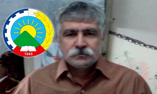 PDKI Statement on Kurdish Political Prisoner Mohammad Nazari
