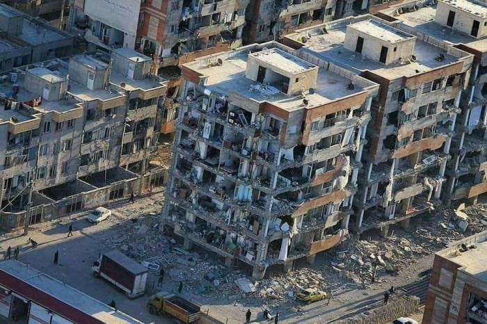 PDKI Statement on the Earthquake in Kurdistan