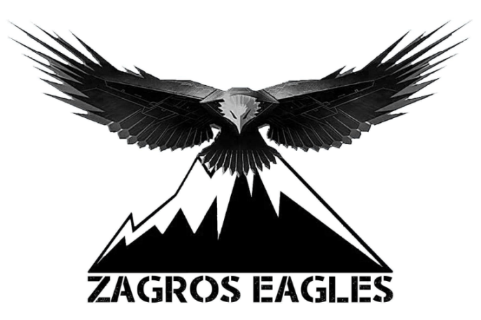 The Zagros Eagles Attacked Iranian Military Base