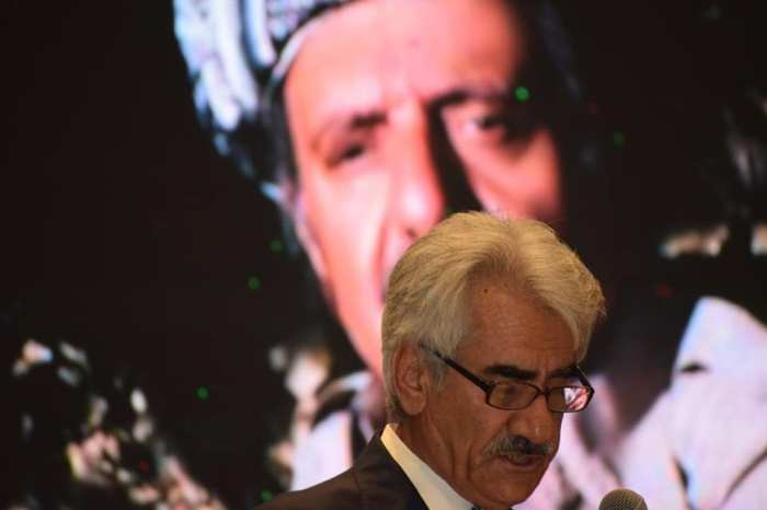 Hijri's speech at the commemoration ceremony of the 30th anniversary of the assassination of Dr. Ghassemlou