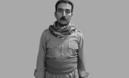 Iran's Regime Executed Kurdish Political Prisoner Hedayat Abdullahpour