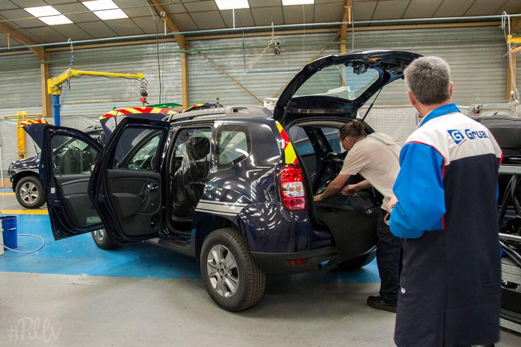 voiture_gendarmerie_fabrication