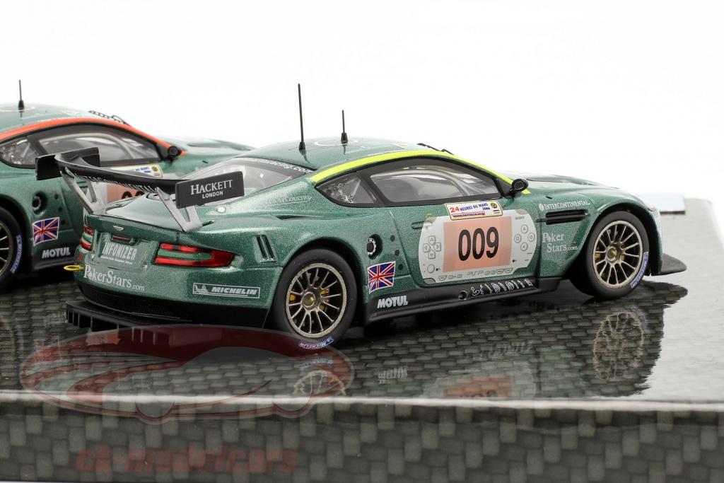 Aston Martin DBR9 IXO