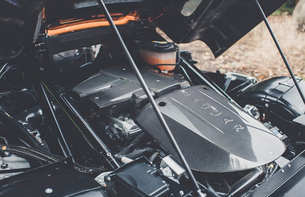 jaguar-c-x75-moteur