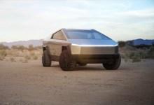 Photo of Tesla Cybertruck : vous allez adorer le détester