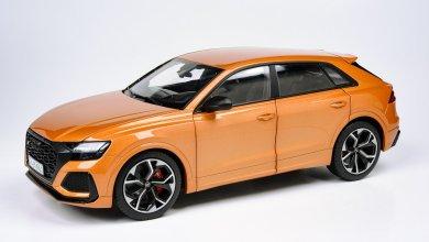 Photo of 1/18 : L'Audi RS Q8 débarque chez Paragon
