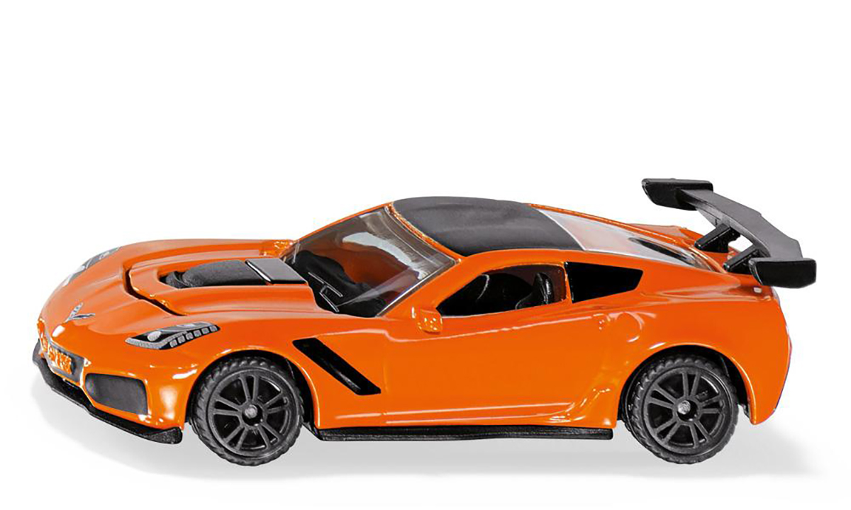 Chevrolet Corvette C7 ZR1 Siku