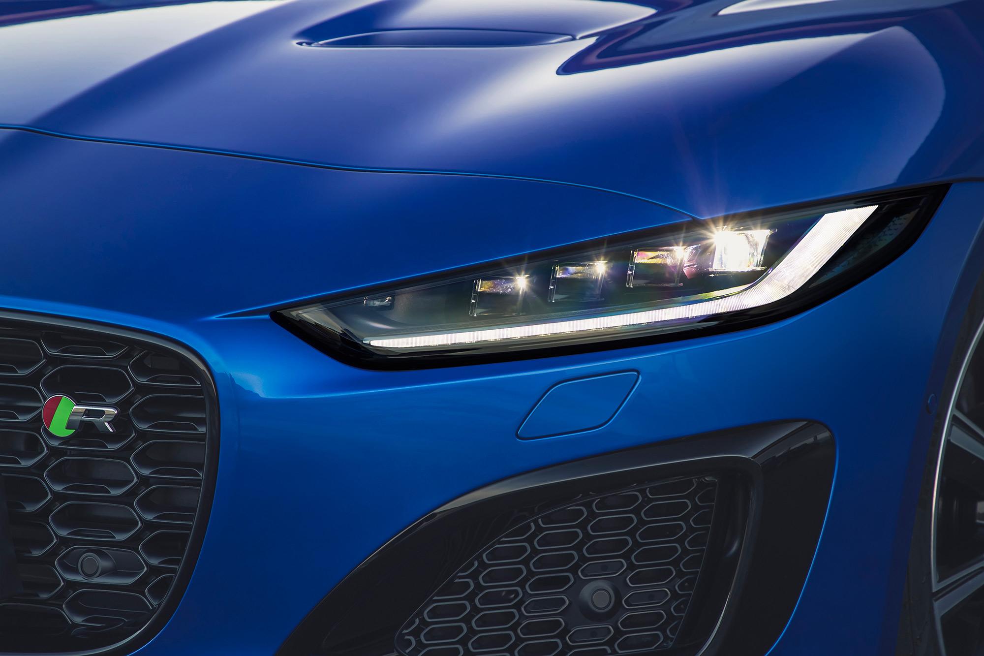jaguar-f-type-2020-phares
