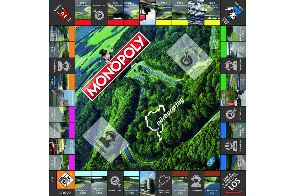 monopoly-edition-nurburgring-pas-cher