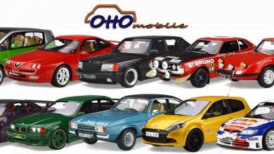 Photo of OttOmobile : voici les nouveautés janvier-février 2020
