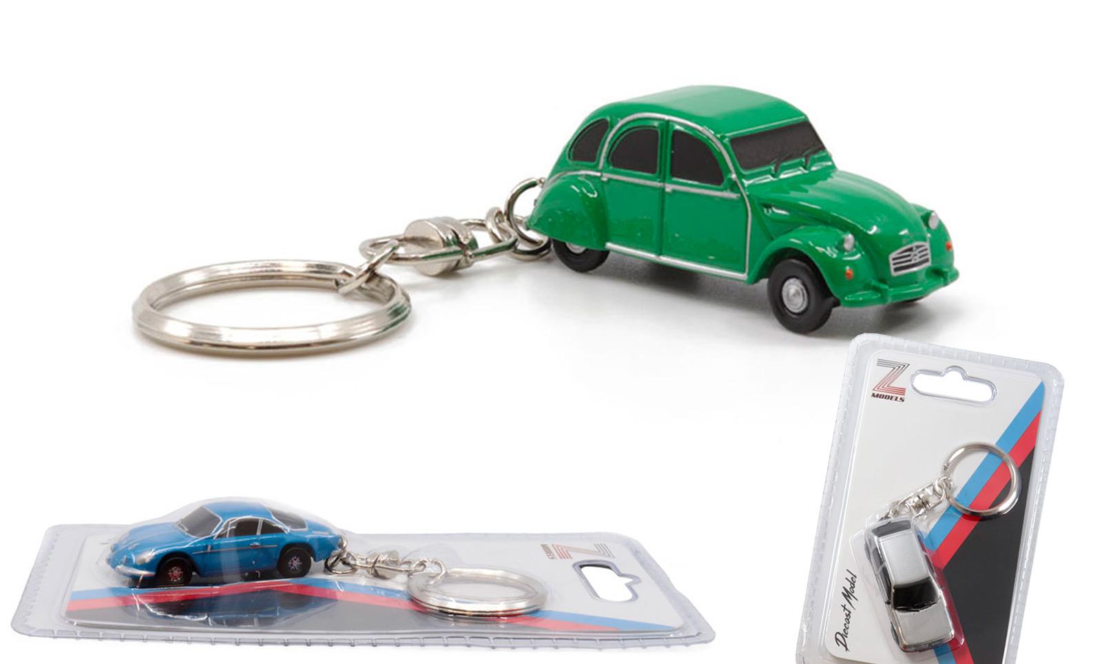 Porte-clé 1/64 Z Models